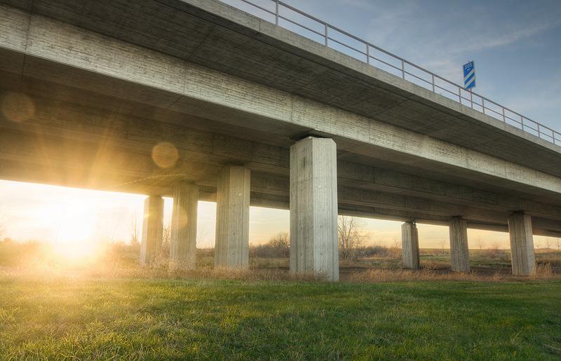 autobahn feldauge sunset kochmin dalena saalekreis