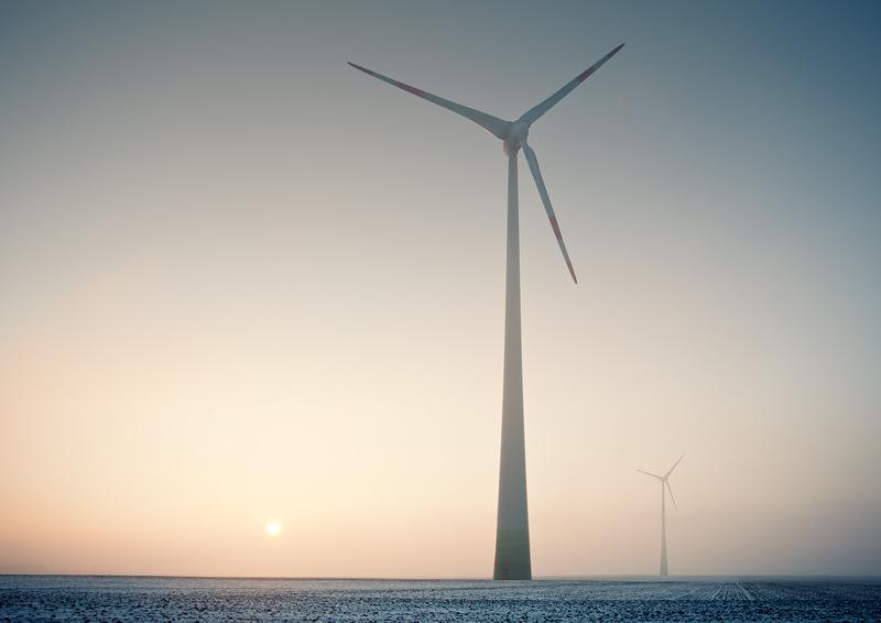 wind sun domnitz sunset engine feldauge saalekreis winter