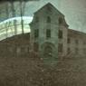 hulk ruin Solargraphie Solargraphy Solarigrafia feldauge trees soviet