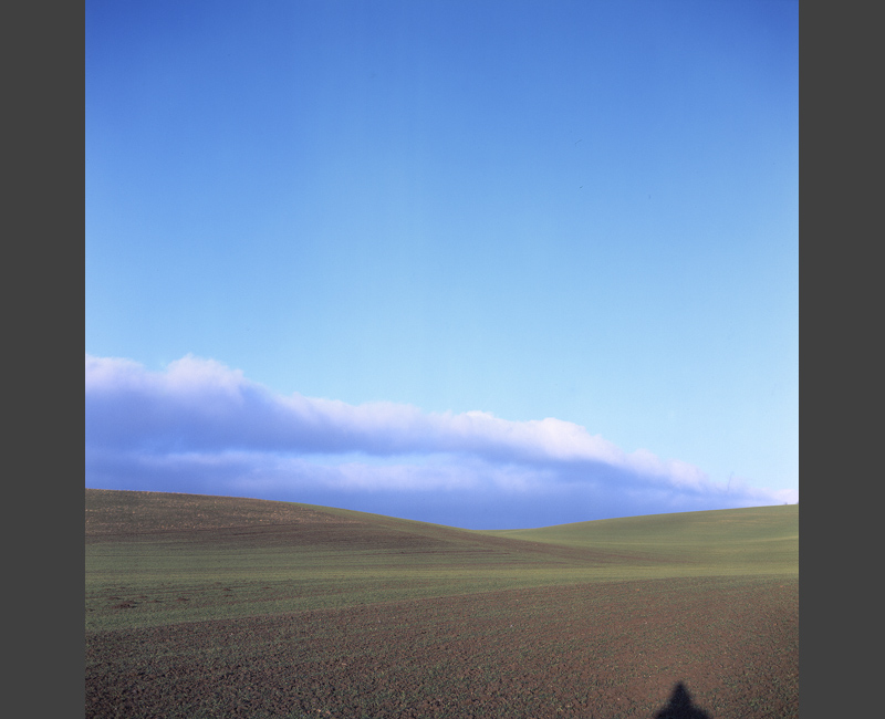 loneliness photographer seeben field rural empty space