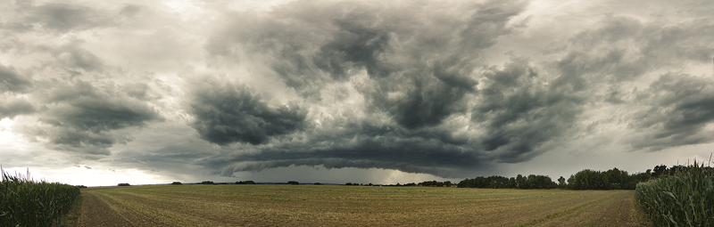 storm panorama feldauge domnitz saalekreis