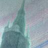 solargraph solarigrafia halle_saale tower roter_turm feldauge solargraphie