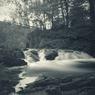 zero image pinhole cascade water harz selke tereno