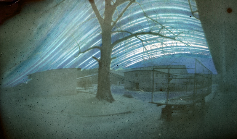 solargraphy solargraphie seeben farm feldauge